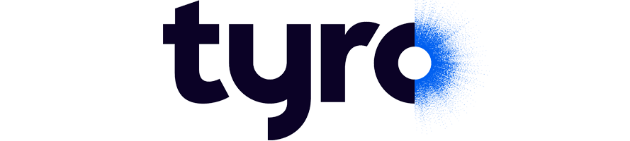 Tyro Author Logo