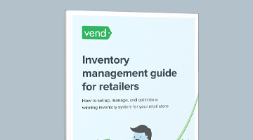 Inventory Management Guide thumb