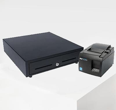 Star micronics bundle mockup