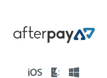 Logo payments afterpay