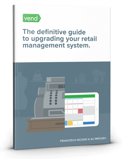 Upgrading retail management system guide cover sml