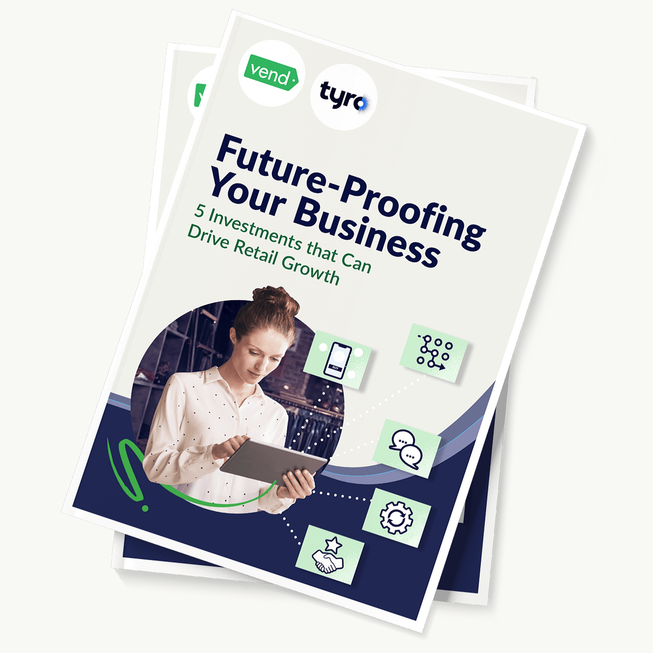 Future proof your business guide 2020 Gated header