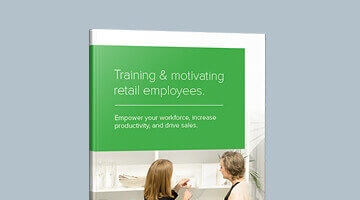 Guide Retail Staffing Guide