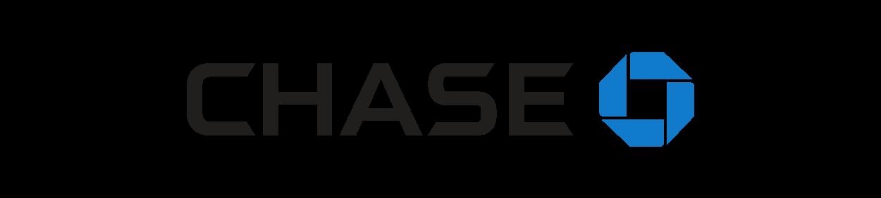 Chase web logo