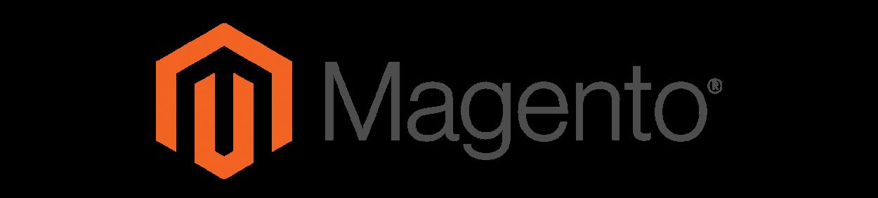 Magento logo web size