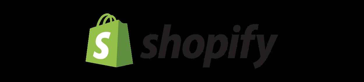 Shopify web logo 2020