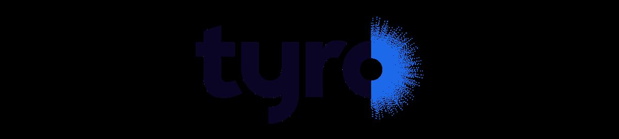 Tyro web logo