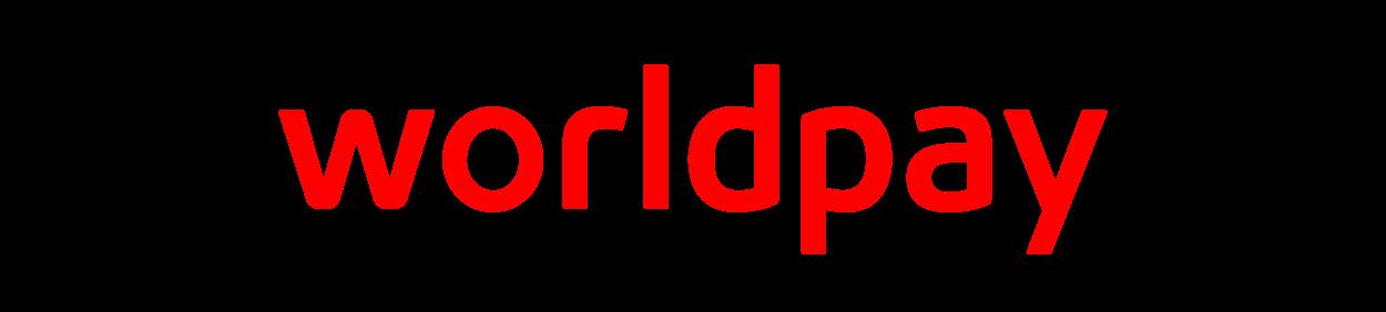 Worldpay web logo