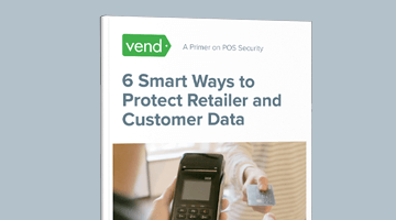 POS Security Thumb