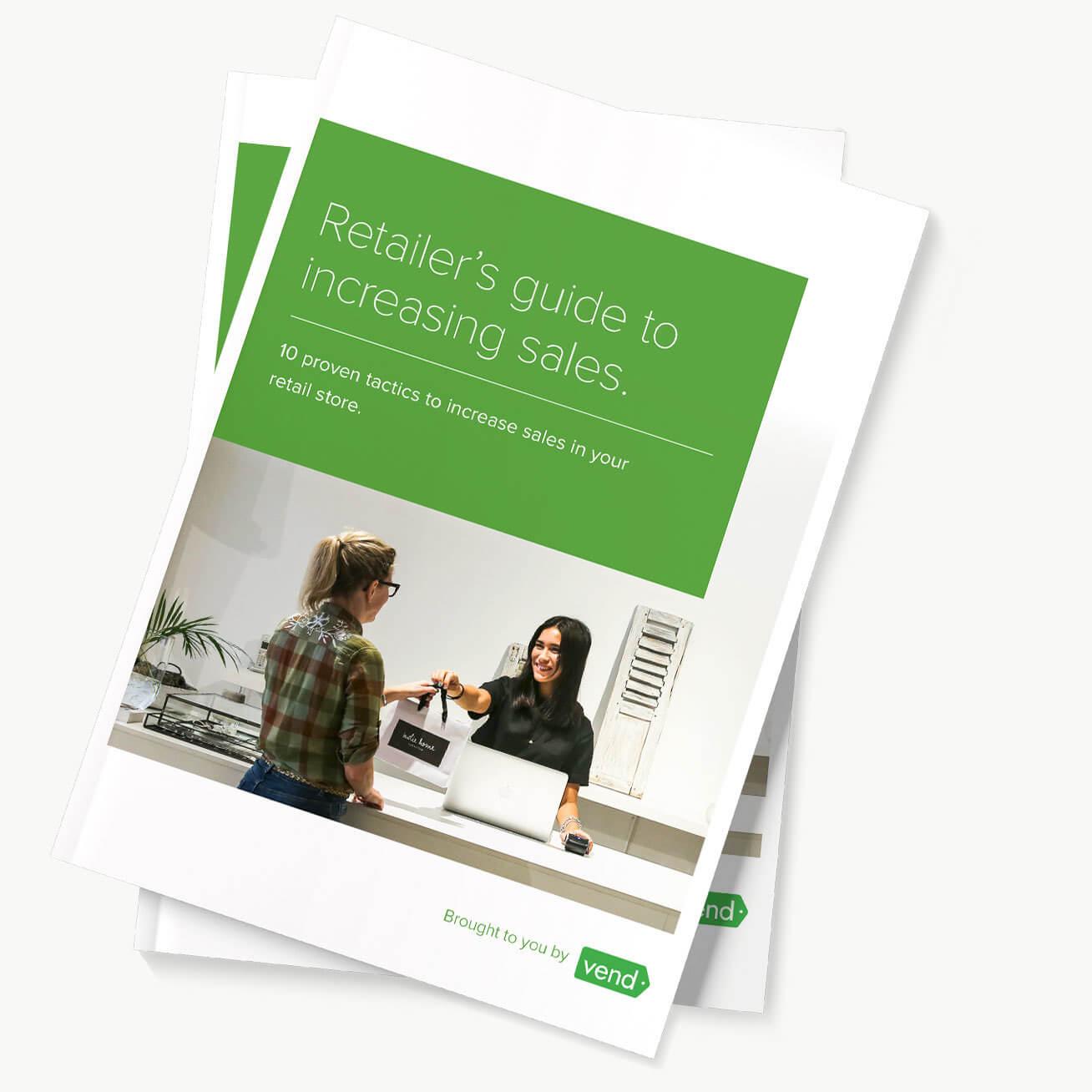 Retail Sales Techniques