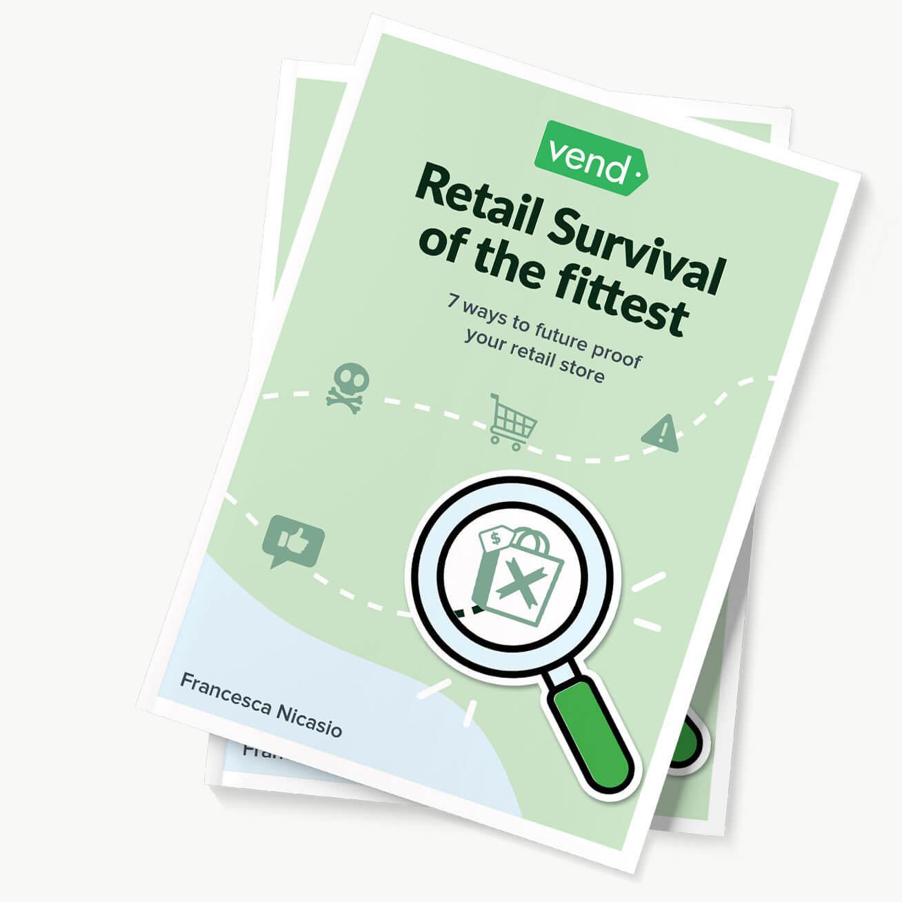 Retail Survival