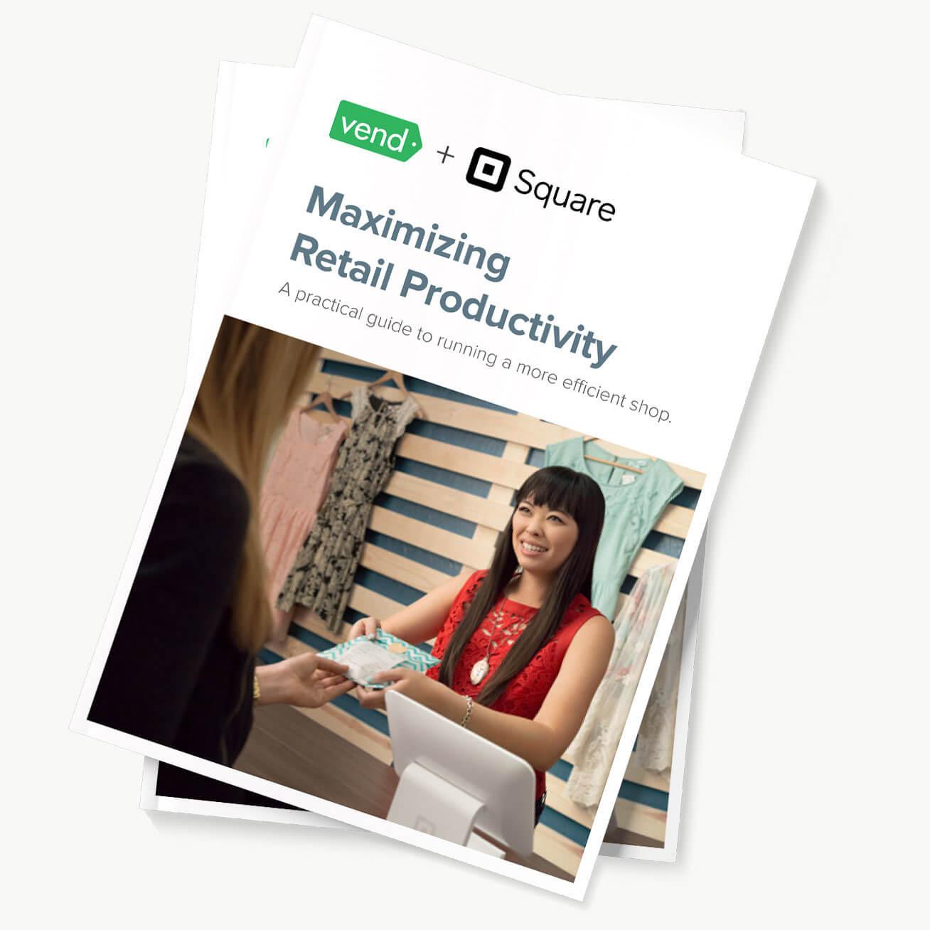 Retail productivity1