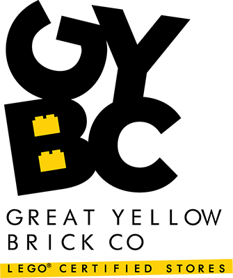 Great Yellow Brick Logo