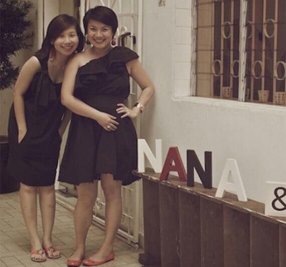 Nana Singapore
