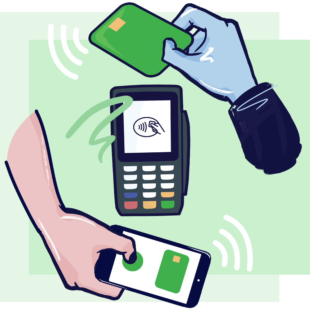 Payments your way