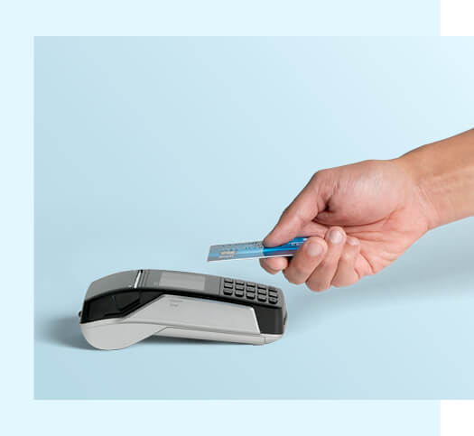 Payments contactless