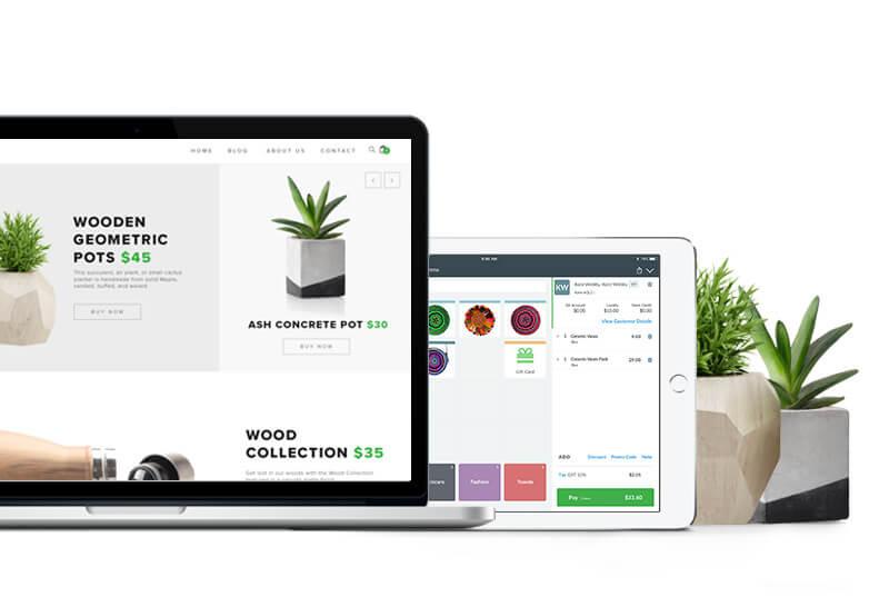 Shopify vend
