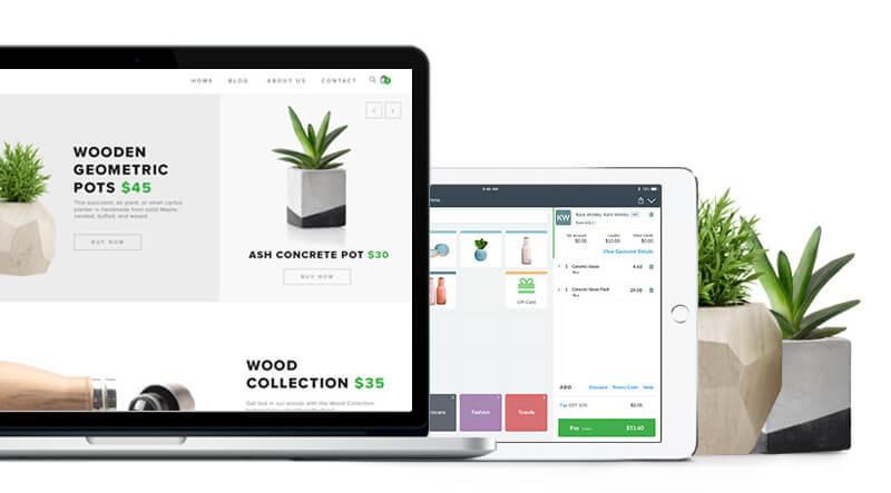 Shopify vend3