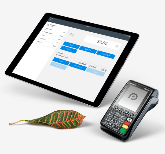 Vend paymentsense sync new 2