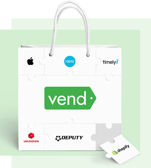 Why vend integrations1