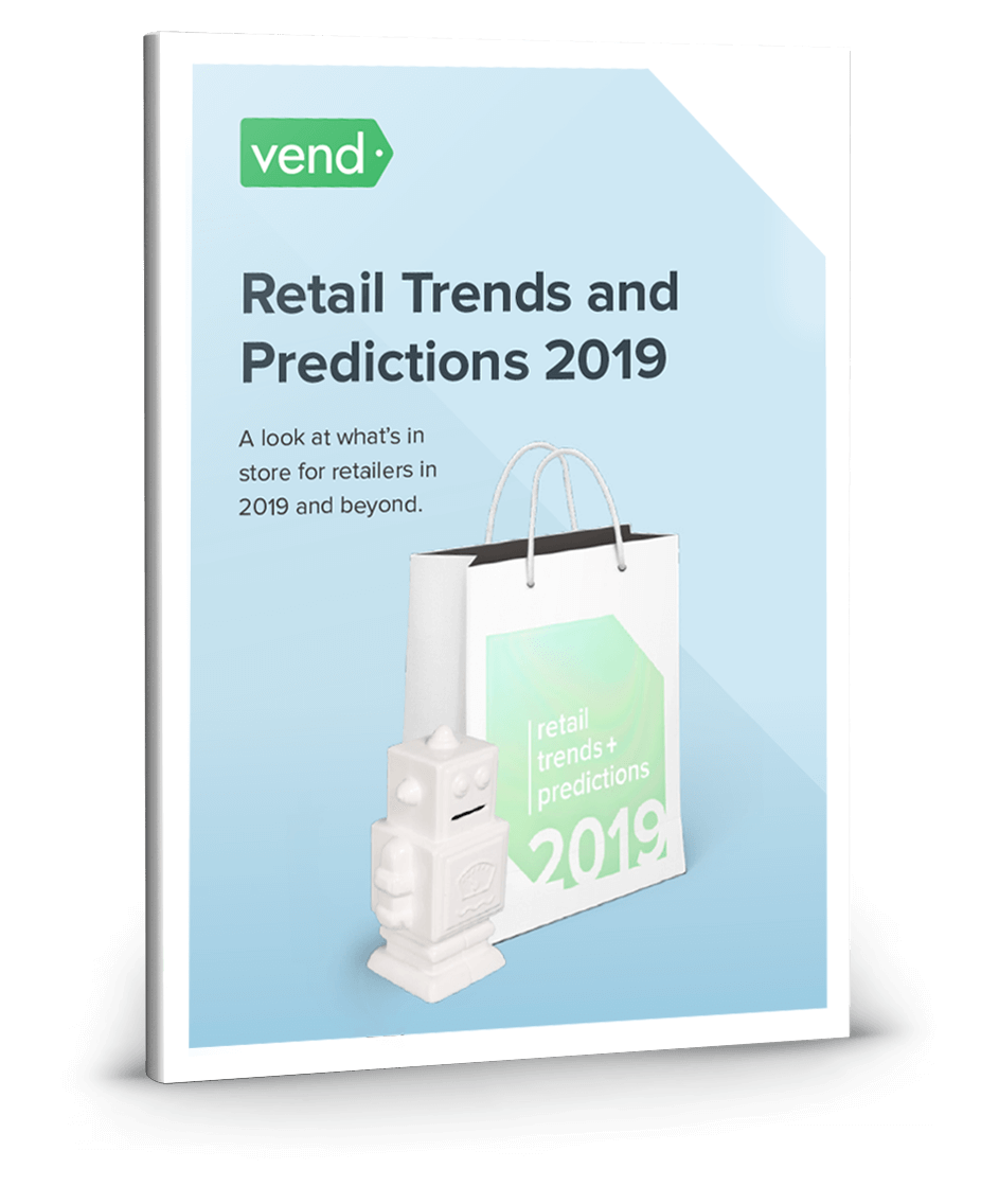 Retail Trends And Predictions Guide 2019