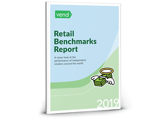 Retail Benchmarks 2019 small