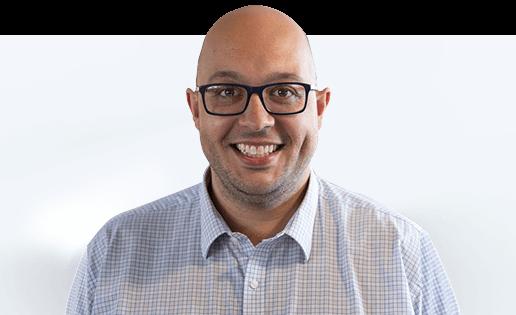 Andrew Fraser Blue Lightbox 2020