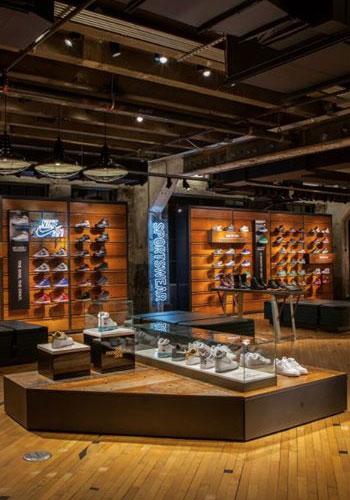Shoe Store Atlanta Large Sizes