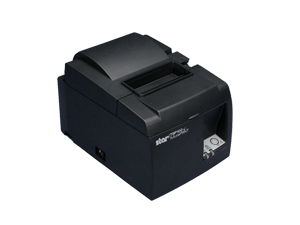 POS hardware Star TSP100 LAN receipt printer