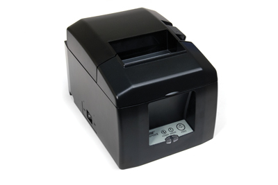 POS hardware Star TSP650II BTi Bluetooth receipt printer