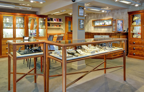 Aspens Jewellers uses Vend's POS software system