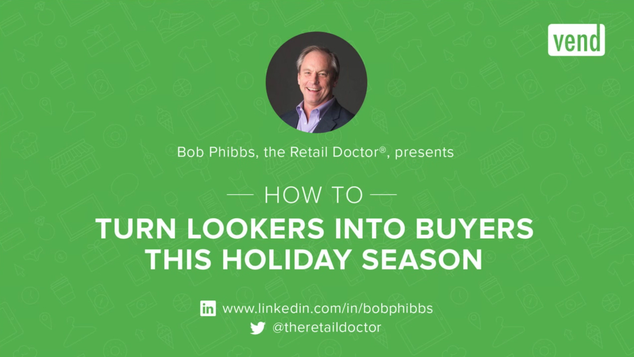 Lookers to Buyers Expert Webinar