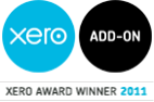 Xero award winner - Vend POS integrations and add-ons