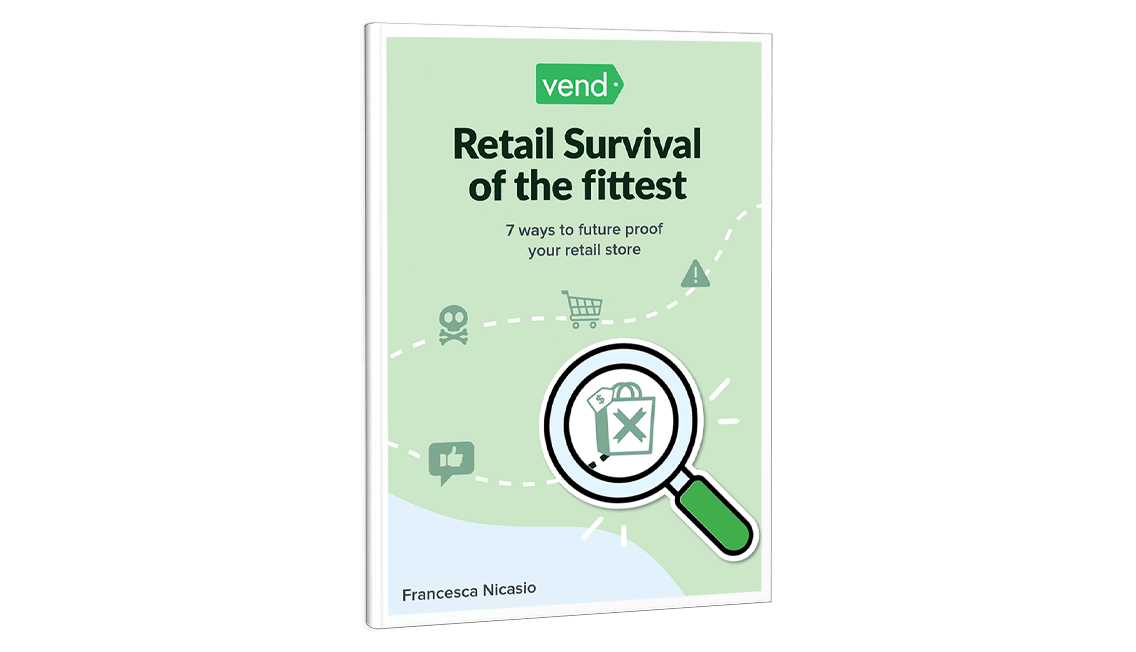 Guide thumbs retail survival